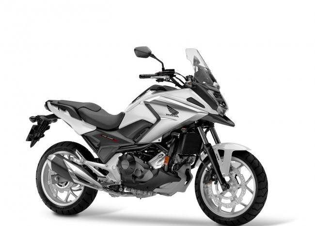 19 Honda NC750X STD