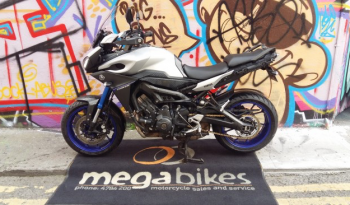 2015 Yamaha MT09 Tracer full