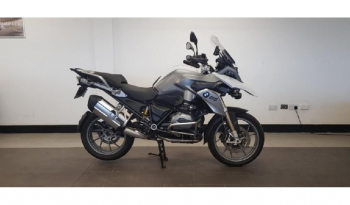 2016 BMW R1200 GS TE Alpine full