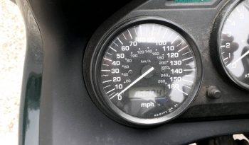 Suzuki GSX750F (1998) full