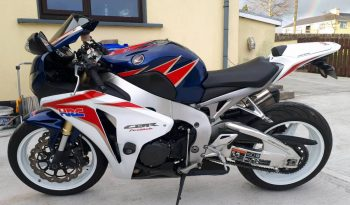 Honda Fireblade 1000cc full