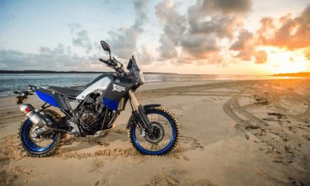 """Yamaha Motor Receives Global """"iF Design Award"""""""
