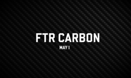 Join Us For The Launch Of The Indian FTR Carbon