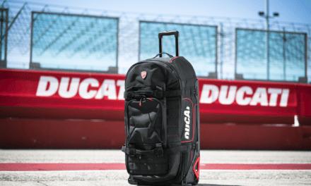 Ducati Redline collection