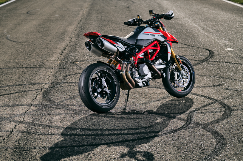 June 2021 Was the best month ever for Ducati