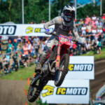 GAJSER TAKES The VICTORY IN OSS