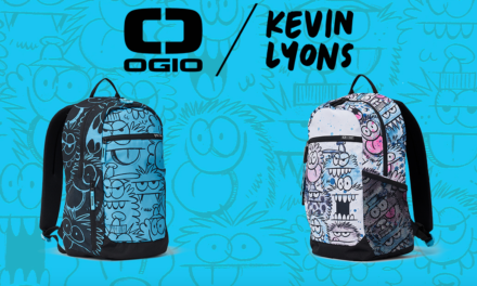 OGIO Joins Forces With Kevin Lyons