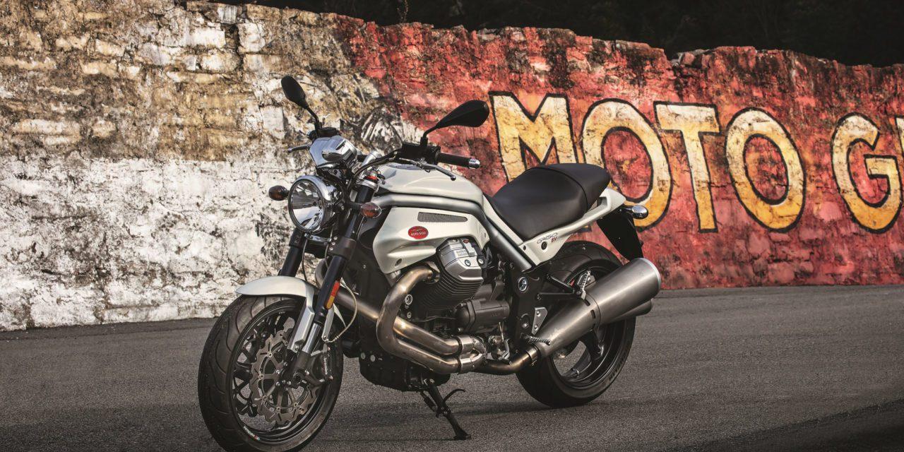 Moto Guzzi 100 anni Book