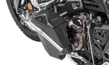 Touratech toolbox for Honda Africa Twin & Yamaha T7