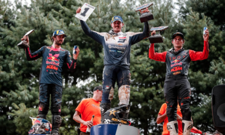 Billy Bolt Lands Red Bull Knockout Win In Tennessee