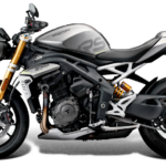 EVOTECH FOR TRIUMPH SPEED TRIPLE 1200 RS
