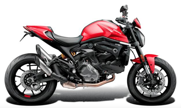 Evotech Performance Accessory Line for Ducati Monster 950