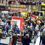 Adventure and Adrenaline Awaits AT NEC Show