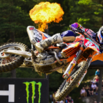 Herlings Ends On Top At MXGP France